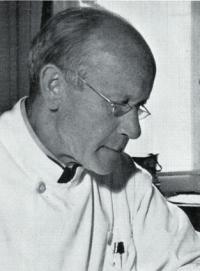 Josef Sixten Hesser