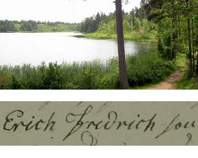 [1.1.4.1] Erich Fredrichson & Eva Ericsdotter