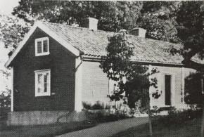 Södra Linnekulla.