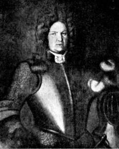 Johann Patkul