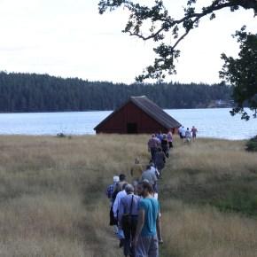 Släktdagen i Torpa & Blåvik 2018