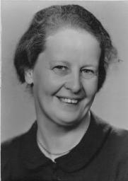 Anna Märta Elisabeth Persson.