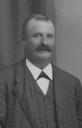 Axel Alfred Ahlfort.