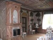 Liljeholmens interiör