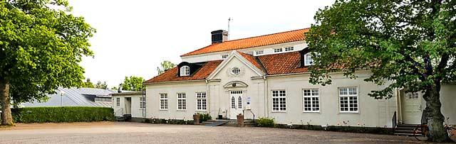 Liljeholmen-Herrgard Rimforsa