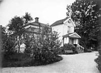 Liljeholmen. Foto: August C. Hultgren 1905.