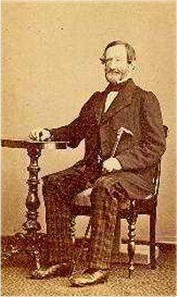 Magnus Adolf Pontin, Vilhelms bror. Krigsarkivet.