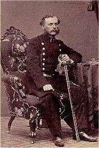 Sven Zacharias Pontin, Vilhelms bror. Krigsarkivet.