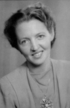 Greta 1943.