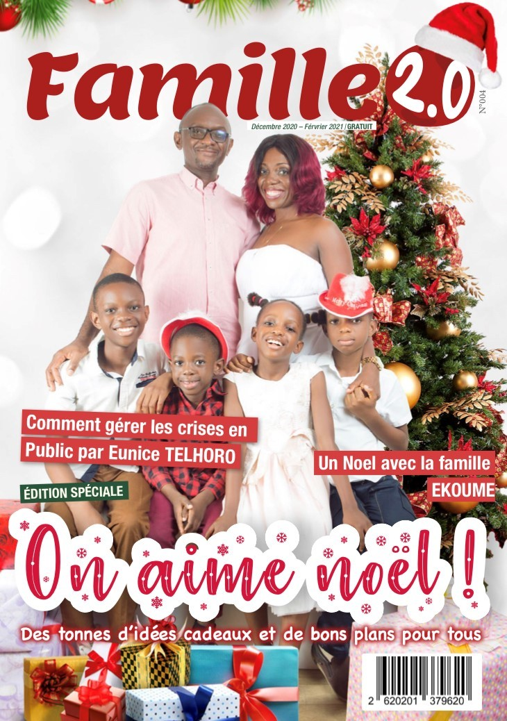 Famille 2.0