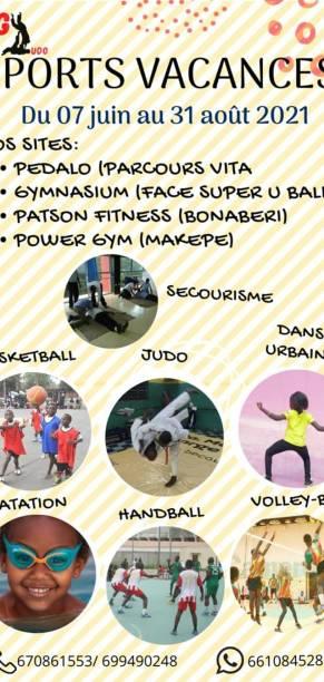 ateliers sportifs