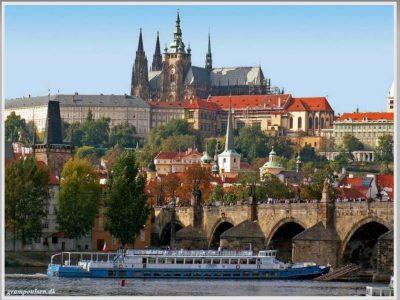Prague la Musicienne