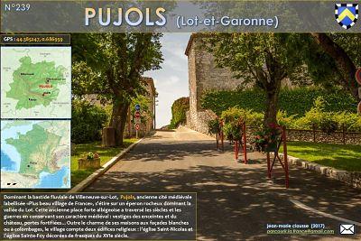 Pujols (Lot-et-Garonne)