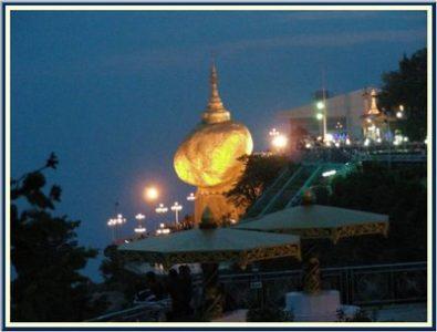 Au Myanmar - 9 - Curiosités