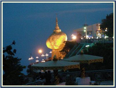 Au Myanmar – 9 – Curiosités