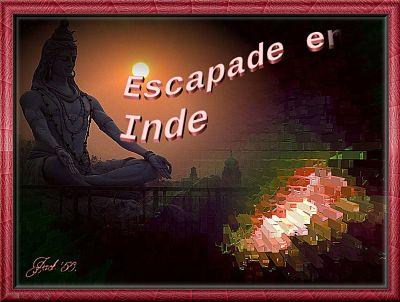 Escapade en Inde