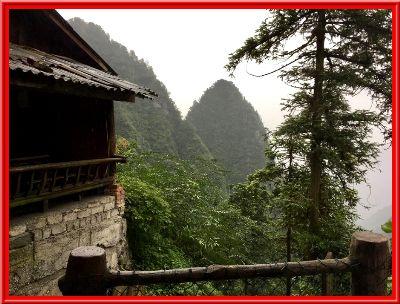 Images de Chine – Sichuan