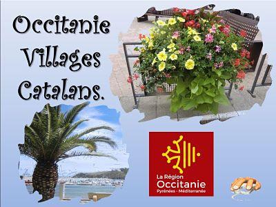 Occitanie – Villages catalans