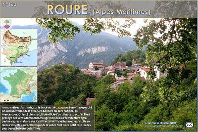 Roure (Alpes-Maritimes)