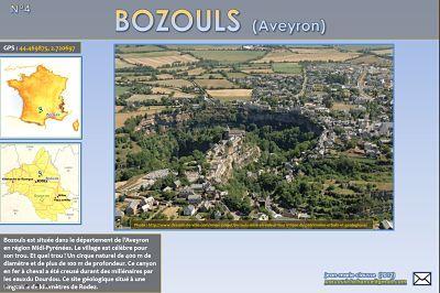 Bozouls (Aveyron)