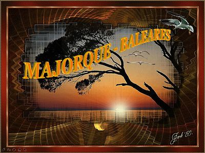 Majorque – Îles Baléares (Espagne)