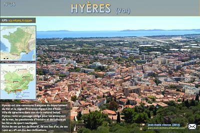 Hyères (Var)