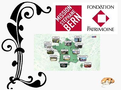 Mission Stéphane Bern – Fondation du Patrimoine – Loto du Patrimoine