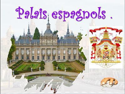 Palais espagnols