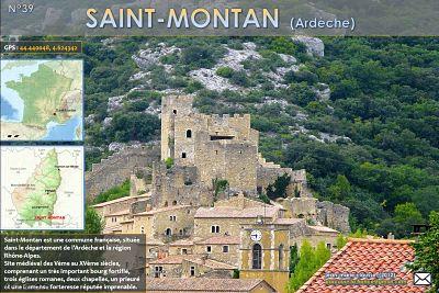 Saint-Montant (Ardèche)
