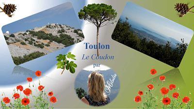 Toulon – Le (Mont) Coudon