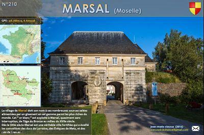 Marsal (Moselle)