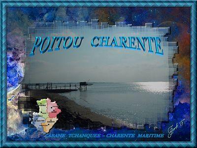Poitou – Charente