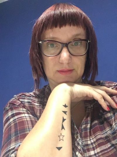 Mon premier tatouage à Barcelone