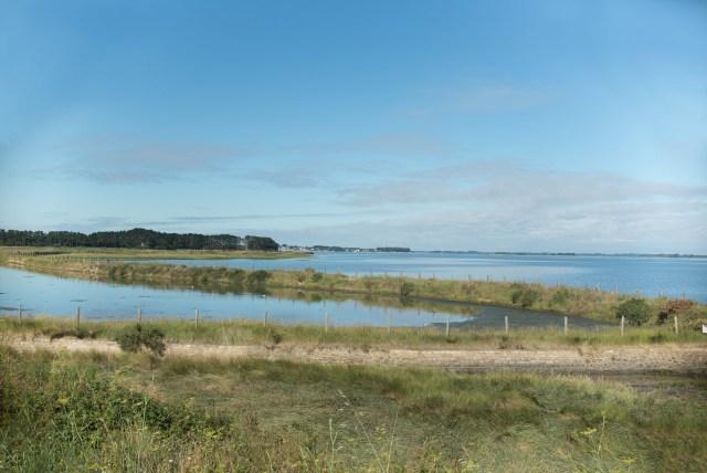 Réserve Naturelle du Duer dans le Morbihan