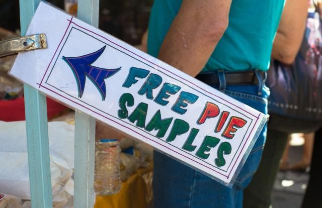 free-pie-samples