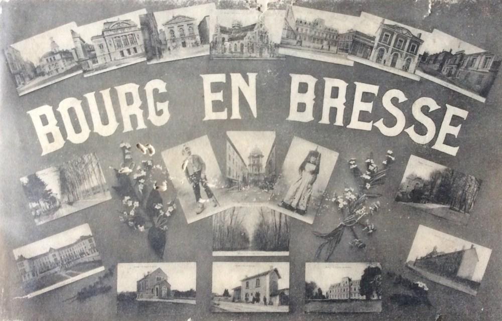 Du 20 au 24/12/1914 - La caserne au bout du voyage (2/4)