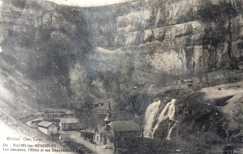 Du 20 au 24/12/1914 - La caserne au bout du voyage (4/4)
