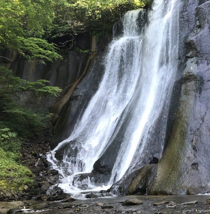 滝野マスミの滝
