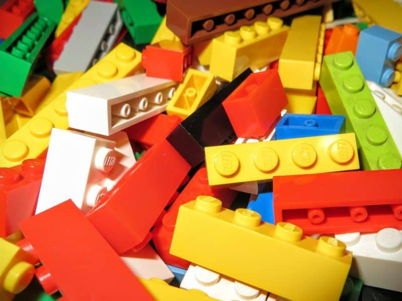 How to Sell your Lego with Zapper