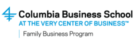 Columbia Business School Family Enterprise Insights