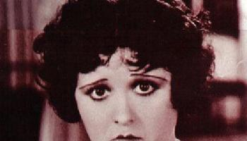 Helen Kane, who originally sang I Wanna Be Loved by You