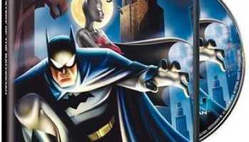 Batman : Mystery of the Batwoman (2003) starring Kevin Conroy, Efrem Zimbalist Jr., Kyra Sedgwick, Hector Elizondo