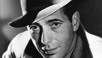 A&E Biography - Humphrey Bogart