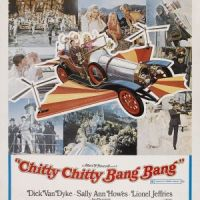 Chitty Chitty Bang Bang lyrics