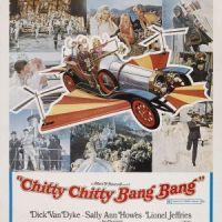 Chitty Chitty Bang Bang lyrics
