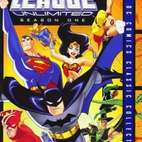 Justice League Unlimited season 1 episode guide