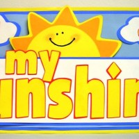 You Are My Sunshine lyrics