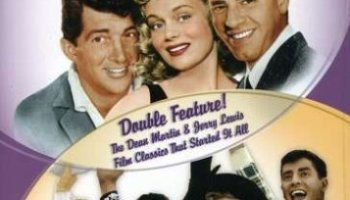 My Friend Irma, starring Dean Martin and Jerry Lewis