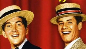 The Stooge, starring Dean Martin and Jerry Lewis, Polly Bergen