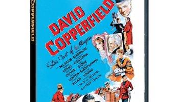 David Copperfield (1935) starring Freddie Bartholomew, Frank Lawton, W.C. Fields